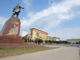 Best places in Kharkov